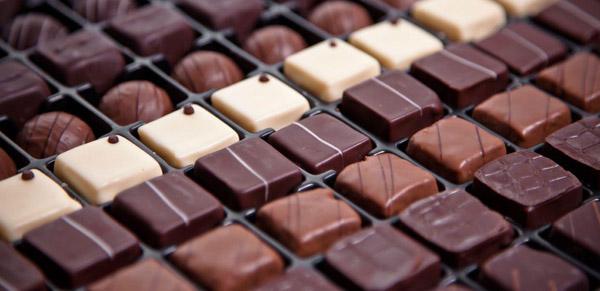 دوره های تک جلسه ای شکلات سازی شیرینکده